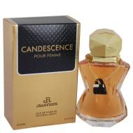 Candescence by Jean Rish - Eau De Parfum Spray 100 ml f. dömur
