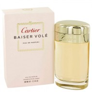 Baiser Vole by Cartier - Eau De Parfum Spray 100 ml f. dömur