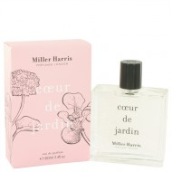 Coeur De Jardin by Miller Harris - Eau De Parfum Spray 100 ml f. dömur