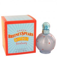 Circus Fantasy by Britney Spears - Eau De Parfum Spray 100 ml f. dömur