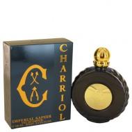 Imperial Saphir by Charriol - Eau De Parfum Spray 100 ml f. herra