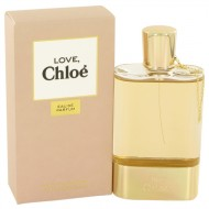 Chloe Love by Chloe - Eau De Parfum Spray 50 ml f. dömur