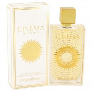 Cinema by Yves Saint Laurent - Summer Fragrance Eau D'Ete Spray 90 ml f. dömur