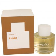 Commodity Gold by Commodity - Eau De Parfum Spray 100 ml f. dömur