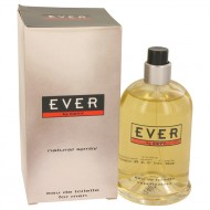 Coty Ever by Coty - Eau De Toilette Spray (Slightly Damaged Box) 100 ml f. herra