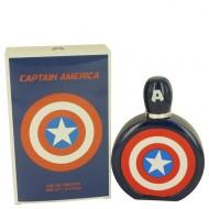 Captain America by Marvel - Eau De Toilette Spray 100 ml f. herra