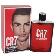 Cristiano Ronaldo CR7 by Cristiano Ronaldo - Eau De Toilette Spray 100 ml f. herra