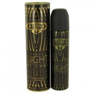 Cuba Night by Cuba - Eau De Parfum Spray 100 ml f. dömur
