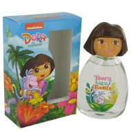 Dora and Boots by Marmol & Son - Eau De Toilette Spray 100 ml f. dömur