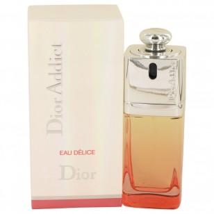 Dior Addict Eau Delice by Christian Dior - Eau De Toilette Spray 50 ml f. dömur