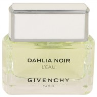 Dahlia Noir L'eau by Givenchy - Eau De Toilette Spray (unboxed) 50 ml f. dömur
