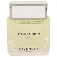 Dahlia Noir L'eau by Givenchy - Eau De Toilette Spray (unboxed) 90 ml f. dömur