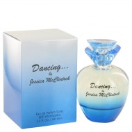 Dancing by Jessica McClintock - Eau De Parfum Spray 100 ml f. dömur