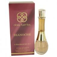 Dianoche by Daisy Fuentes - Includes Two Fragrances Day 1.7 oz and Night .34 oz Eau De Parfum Spray 50 ml f. dömur
