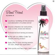 Blend Friend Oil 236 ml.