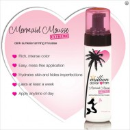 Mermaid Mousse Extreme 118 ml.