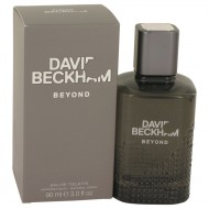 David Beckham Beyond by David Beckham - Eau De Toilette Spray 90 ml f. herra