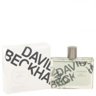 David Beckham Homme by David Beckham - Eau De Toilette Spray 75 ml f. herra