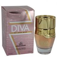Diva By Jean Rish by Jean Rish - Eau De Parfum Spray 100 ml f. dömur