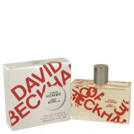 David Beckham Urban Homme by David Beckham - Eau De Toilette Spray 50 ml f. herra