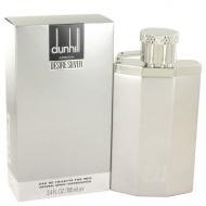 Desire Silver London by Alfred Dunhill - Eau De Toilette Spray 100 ml f. herra