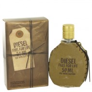 Fuel For Life by Diesel - Eau De Toilette Spray 50 ml f. herra