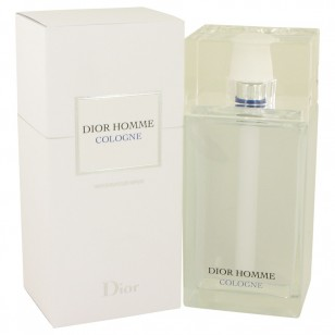 Dior Homme by Christian Dior - Cologne Spray 200 ml f. herra