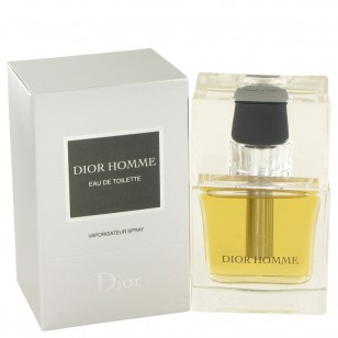 Dior Homme by Christian Dior - Eau De Toilette Spray 50 ml f. herra
