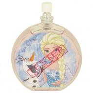 Disney Frozen by Disney - Eau De Toilette Spray (Tester) 100 ml f. dömur