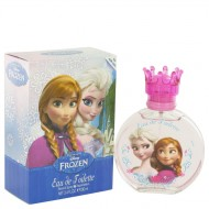 Disney Frozen by Disney - Eau De Toilette Spray 100 ml f. dömur