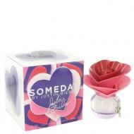 Someday by Justin Bieber - Eau De Parfum Spray 30 ml f. dömur
