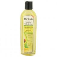 Dr Teal's Bath Oil Super Moisturizer Avocado Oil by Dr Teal's - Bath Oil Super Moisturizer Avocado Oil Instantly Soothes Dry Skin 260 ml f. dömur