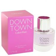 Downtown by Calvin Klein - Eau De Parfum Spray 50 ml f. dömur