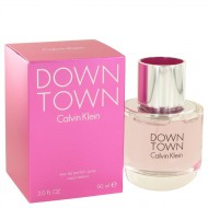 Downtown by Calvin Klein - Eau De Parfum Spray 90 ml f. dömur