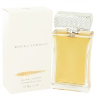 David Yurman Exotic Essence by David Yurman - Eau De Toilette Spray 100 ml f. dömur