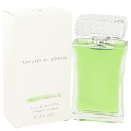 David Yurman Fresh Essence by David Yurman - Eau De Toilette Spray 100 ml f. dömur