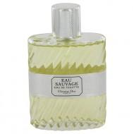 EAU SAUVAGE by Christian Dior - Eau De Toilette Spray (Tester) 100 ml f. herra
