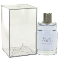 Eclat D'Arpege by Lanvin - Eau De Toilette Spray 100 ml f. herra