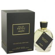EAU DE PATOU by Jean Patou - Eau De Toilette Spray (Heritage Collection) 100 ml f. dömur