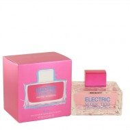 Electric Seduction Blue by Antonio Banderas - Eau De Toilette Spray 100 ml f. dömur