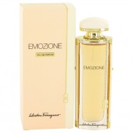 Emozione by Salvatore Ferragamo - Eau De Parfum Spray 50 ml f. dömur