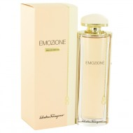 Emozione by Salvatore Ferragamo - Eau De Parfum Spray 92 ml f. dömur