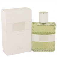 Eau Sauvage Cologne by Christian Dior - Cologne Spray 100 ml f. herra