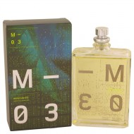 Molecule 03 by ESCENTRIC MOLECULES - Eau De Toilette Spray 104 ml f. dömur