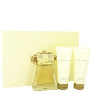 ELLEN TRACY by Ellen Tracy - Gjafasett -- 3.4 oz Eau De Parfum Spray + 3.4 oz Body Lotion + 3.4 oz Shower Gel f. dömur