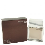Euphoria by Calvin Klein - Eau De Toilette Spray 100 ml f. herra