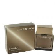 Euphoria Intense by Calvin Klein - Eau De Toilette Spray 50 ml f. herra