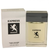 Express Reserve by Express - Eau De Cologne Spray 100 ml f. herra