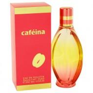 CafÚ Cafeina by Cofinluxe - Eau De Toilette Spray 100 ml f. dömur