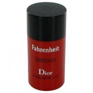 FAHRENHEIT by Christian Dior - Deodorant Stick 80 ml f. herra